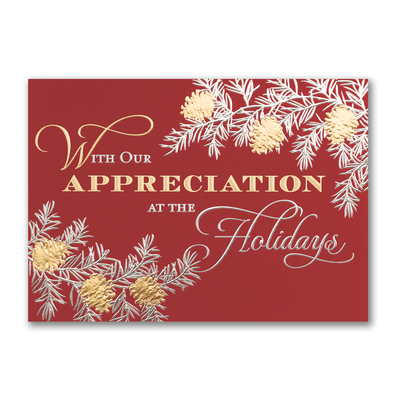 Discount Business Holiday Cards